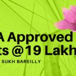 Jeevan Sukh Bareilly – Plotted development